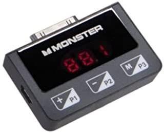Monster Cable iCarPlay AI 300 FM-CH Transmitter (123898-00)