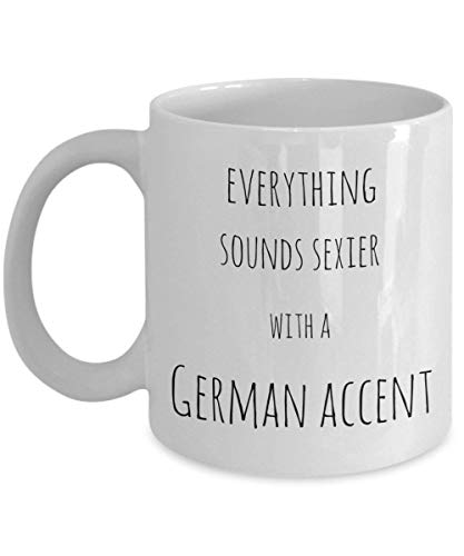 LETE You will always be my best gift German Accent Gift Mug | Cute German Accent Gift | Sexy German Accent Gift | Cool German Accent Gift | German Roots Heritage | From Germany