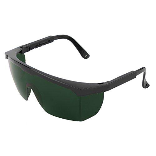 Gafas Pro-3 Gafas de protección de ojos para depilación HP