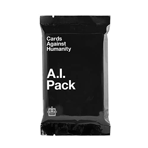 Cards Against Humanity: A.I. Pack