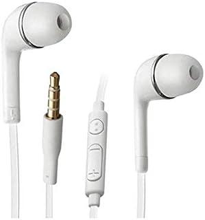 Generic J5 Earphones - White