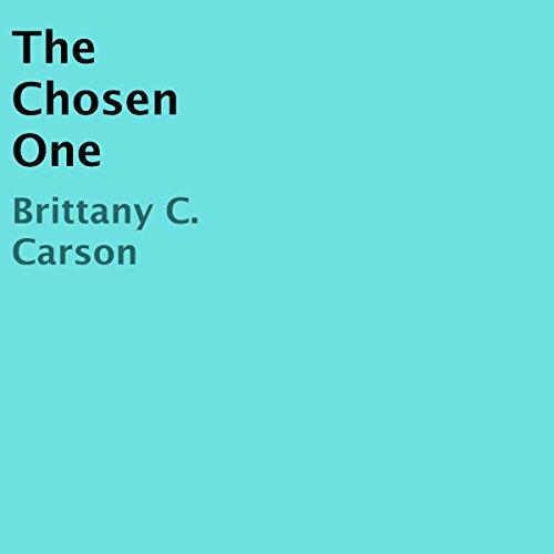 『The Chosen One』のカバーアート