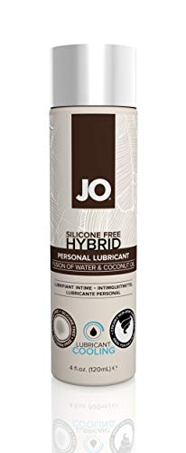 Best System Jo Silicone Lubricants