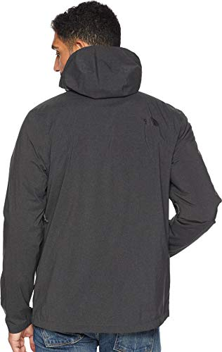 The North Face Men's Thermoball Triclimate Jacket - TNF Dark Grey Heather - M