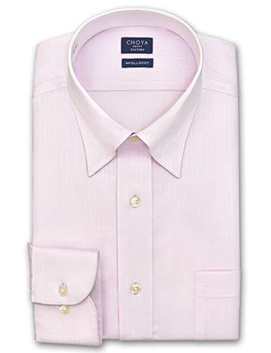 [チョーヤ]形態安定加工ワイシャツ スナップダウン メンズ CFD135-210 [210-4180]