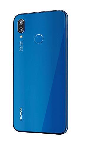 Huawei 51092FTP P20 lite Smartphone (64GB interner Speicher, 4GB RAM, 16 MP Plus 2MP Kamera, Android 8.0 EMUI 8.0, Dual SIM) klein blue (West European Version) - 6