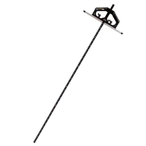 シンワ測定 丸ノコガイド定規 TスライドII 90cm 73715
