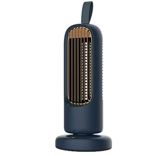 cyg Ventilador De Torre, Mini Ventilador De Columna Muy Silencioso Oscillating Tower Fan Puede Negar con La Cabeza para El Dormitorio De La Oficina En Casa Ventilador De Oscilación Fan