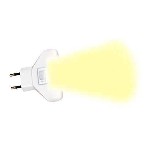 Nachtlicht, Energiesparlicht