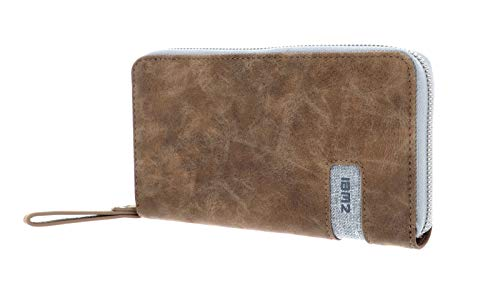 zwei O.Wallet OW2 Börse 19 cm Ice