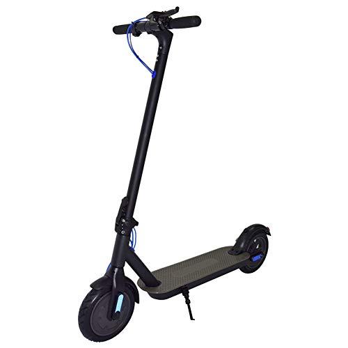 Katurn Elektroroller Scooter - Klappbar Elektrischer Roller,Tret-Roller Bis 25 km/h für Erwachsene Jugendliche Kinder