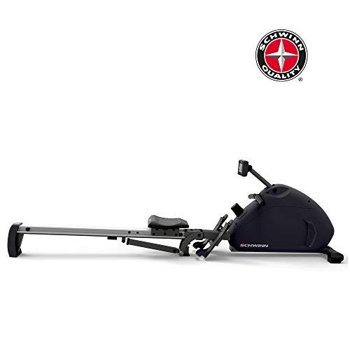 Schwinn Rower Crewmaster 1-2