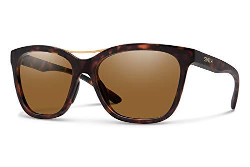 Smith Optics Cavalier Gafas, Multicolor (Matt Hvna), 55 Unisex Adulto