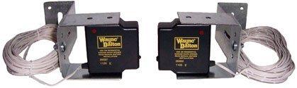 Why Choose WAYNE DALTON Garage Door Openers Wired Safety Sensor Kit