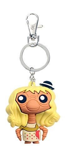 SD toys E.T. Vestido Llavero Goma (SDTUNI22165)