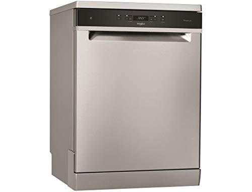 Lave vaisselle 60 cm WFC 3 C 42 PX