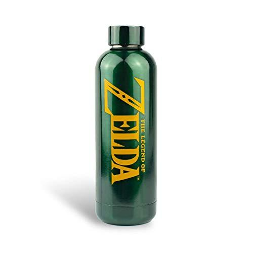 Legend of Zelda Hyrule Stainless Steel Water Bottle