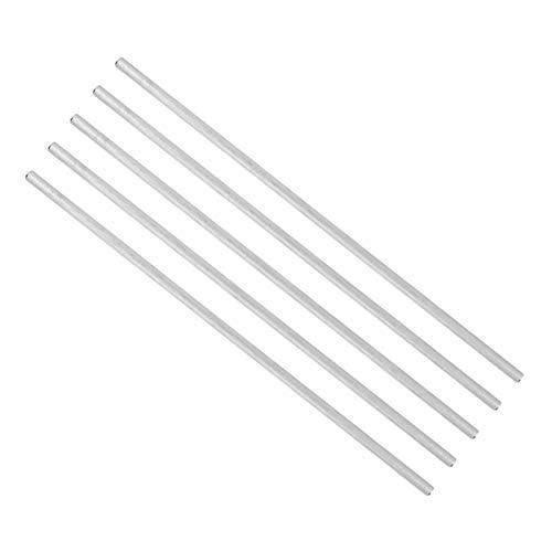 Kit de eje D D de acero inoxidable de 5 piezas para producción industrial