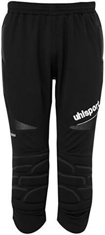 Uhlsport Standard Goalkeeper Mixte Enfant Pantalon de gardien de but