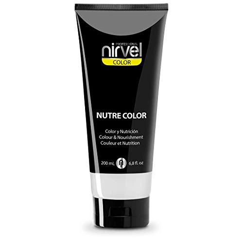 Nirvel nutre color blanco 200 ml