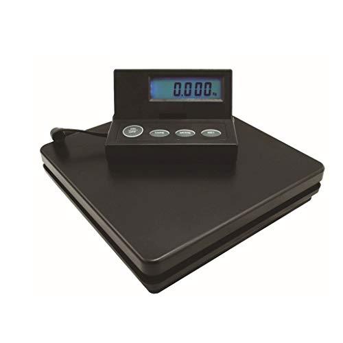 YZSHOUSE 50kg 2g Inteligente Pesar Digital Envío Y Balanza Postal Alta precisión...