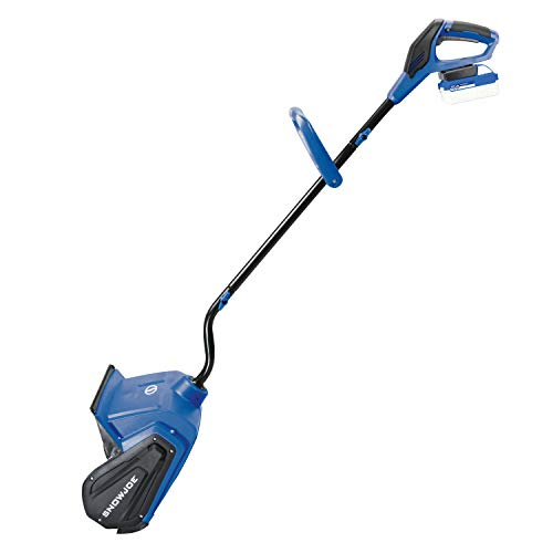 Snowy? Frosty? No problemo with an electric snow shovel 2