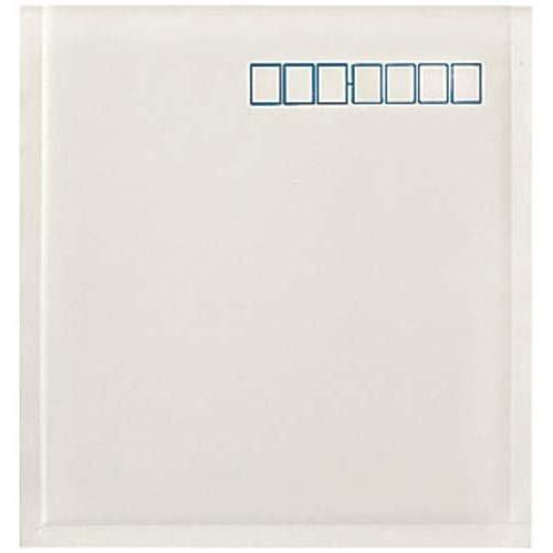 コクヨ ホフ−114 小包封筒(軽量タイプ)CD用封かん用口糊付き白 10枚セット