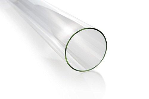 empasa Glasröhre für Gasheizer Heizpilz Optical Pro - 115 cm