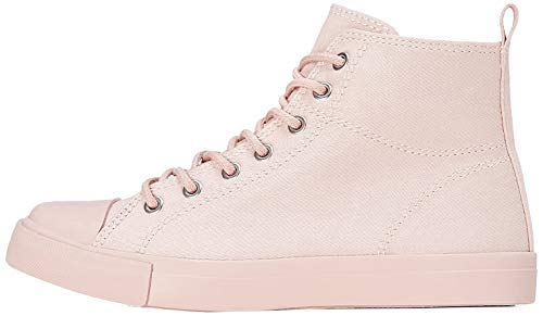 RED WAGON Zapatillas Altas para Niñas, Rosa (Pink), 30.5 EU