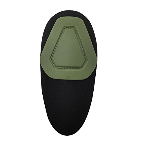 The Mercenary Company G3 Knee & Elbow Pad Set for Crye Precision Combat Pant & Shirt (Green)