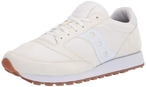Saucony Sneakers Jazz Original in Camoscio e Nylon 8,5