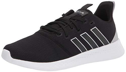 adidas Puremotion Shoes Black/Silver Metallic 5