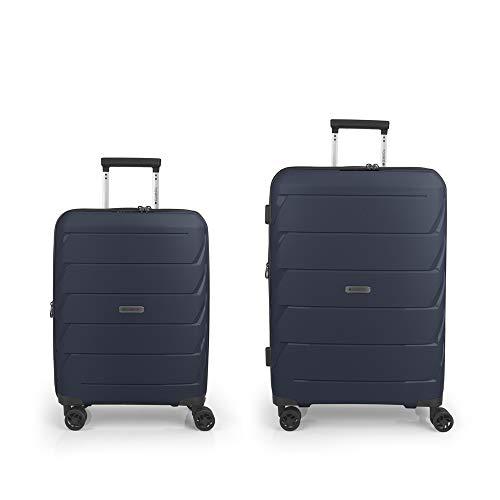 Gabol Travel Suitcases - Sakura