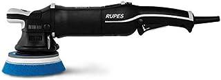 RUPES LHR21 III Black Random Orbital Polisher (Mark 3 Bigfoot)