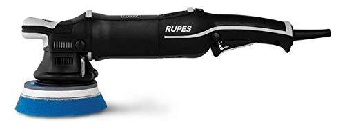RUPES LHR21 III Black Random Orbital Polisher (Mark 3...