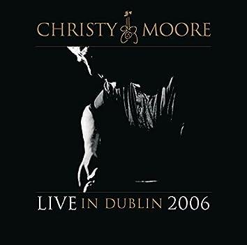 Live In Dublin 2006