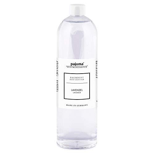 Raumduft Nachfüllflasche 1000ml pajoma Duftöl für Diffuser Duft wählbar (Lavendel)