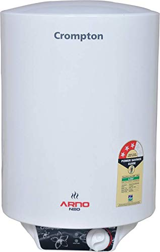 Crompton 25 L Storage Water Geyser DiscountJugaad : Shopping Deals