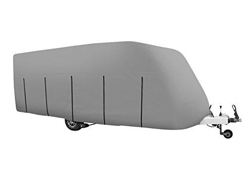 Funda para caravana transpirable y resistente al agua Wing Mirrors World