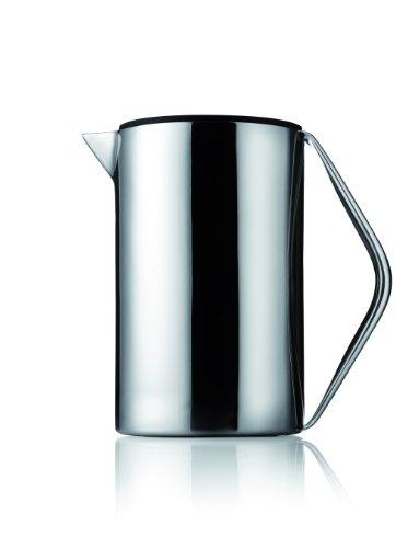 Menu 4760059 Teekanne mit Tee-Ei, Edelstahl, 1.5 Liter