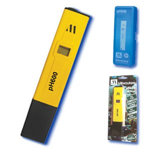 Milwaukee pH600 - pH Messgerät