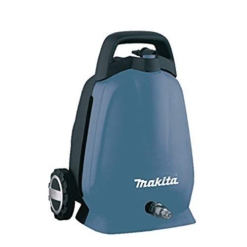 Makita HW102 - Hidrolimpiadora De Agua Fria 1300W 100 Bar