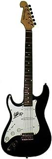 Eddie Van Halen Facsimile Signature L Guitar