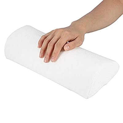 Delaman Weiche Handauflage-Kissen für