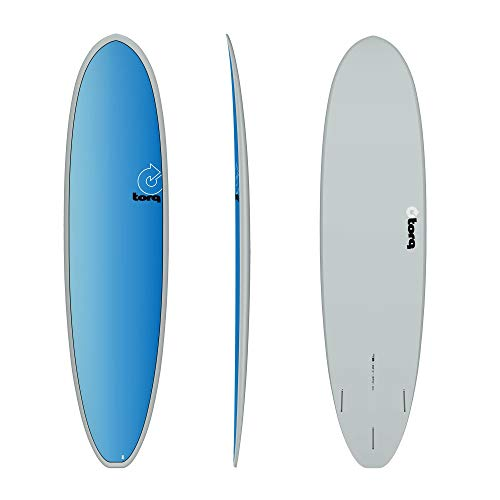 TORQ Epoxy TET 7.8 VP - Tabla de Surf (Gran Volumen)