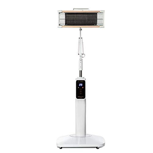 MTX Ltd Home Physiotherapie Lampen, Backlampen, Elektromagnetische Spektrum-Analysatoren, Halswirbel, Berühren, Nach Hause Vertikal Zu Verhindern, Dumping,Weiß,A