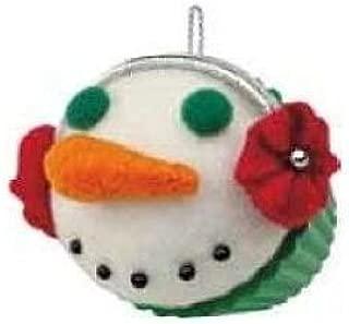 Hallmark Keepsake Ornament Season's Treatings Christmas Cupcakes 2012 Special Edition Limited Quantity