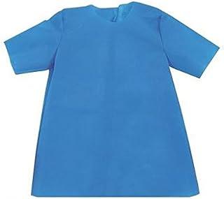 CU06210 衣装ベース C シャツ 青