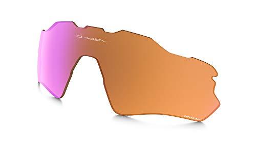 Oakley Unisex Radar Ev Path Acc Len Prizm Trail Ersatzsonnenbrillengläser, Einheitsgröße