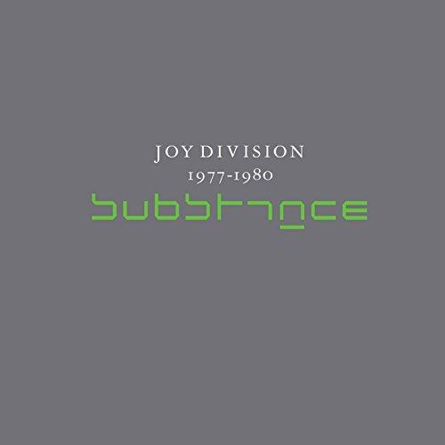 Substance [Vinyl LP]